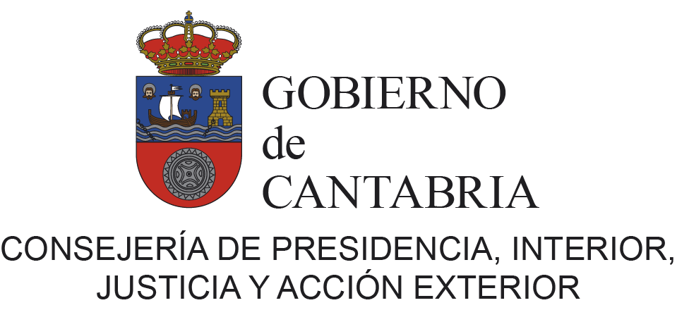 Consejería de Presidencia, Interior, Justicia y Acción Exterior